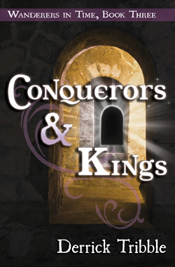 Conquerors & Kings