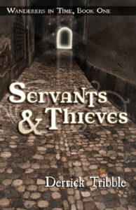 Servants and Thieves Cover